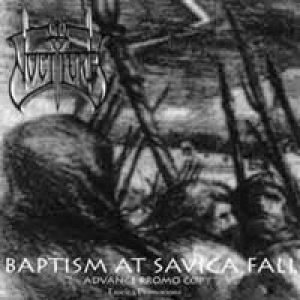 Noctiferia - Baptism At Savica Fall cover art