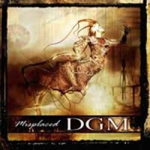 DGM - Misplaced cover art
