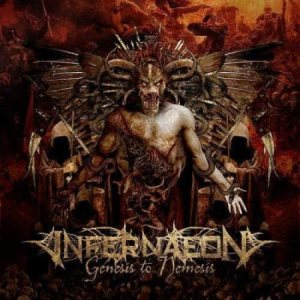 Infernaeon - Genesis to Nemesis cover art