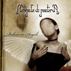 Angeli Di Pietra - Believe in Angels cover art