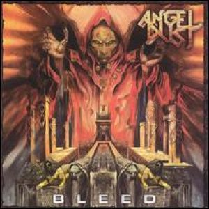 Angel Dust - Bleed cover art