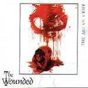The Wounded - The Art of Grief cover art