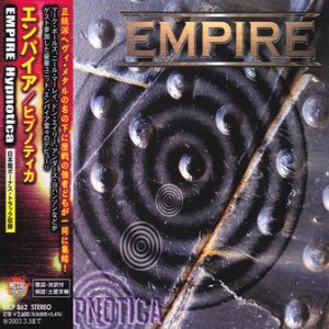 Empire - Hypnotica cover art