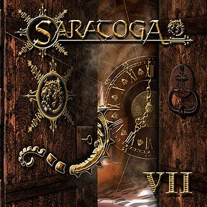 Saratoga - VII cover art