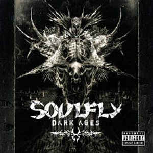 Soulfly - Dark Ages cover art