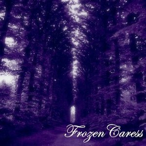Frozen Caress - Hiemi Hymnus cover art