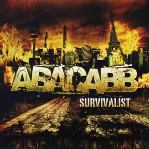 ABACABB - Survivalist cover art