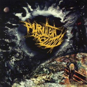 Purulent Jacuzzi - Vanished in the Cosmic Futility cover art