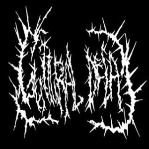 Guttural Decay - Demo cover art