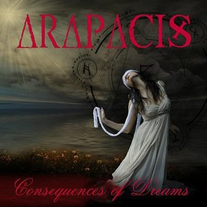 AraPacis - Consequences of Dreams cover art