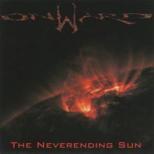 Onward - The Neverending Sun cover art