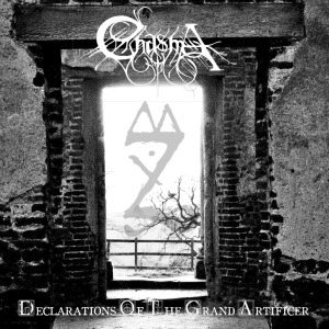 Chasma - Declarations of the Grand Artificer cover art