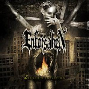 Enforsaken - Sinners Intuition cover art