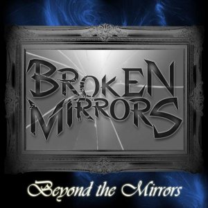 Broken Mirrors - Beyond the Mirrors cover art
