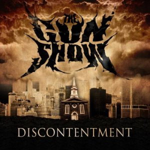 The Gun Show - Discontentment cover art