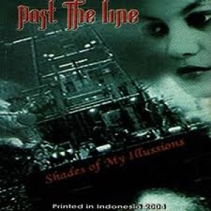 Past the Line - Shades of My Illussions cover art