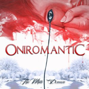 Oniromantic - The White Disease cover art
