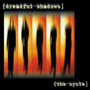 Dreadful Shadows - The Cycle cover art
