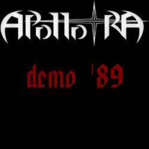 Apollo Ra - Demo 1989 cover art