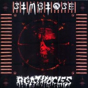 Simbiose / Agathocles - Simbiose / Agathocles cover art