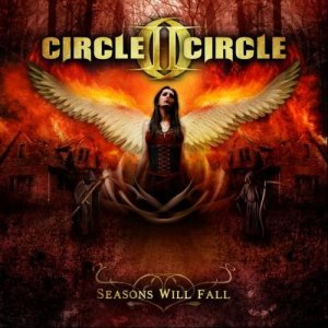 Circle II Circle - Seasons Will Fall cover art