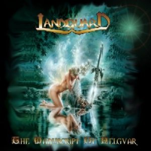 Landguard - The Manuscript of Helgvar cover art
