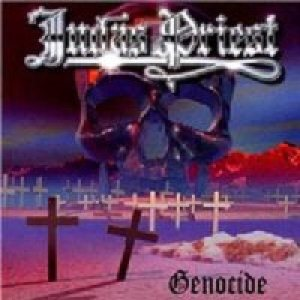 Judas Priest - Genocide cover art