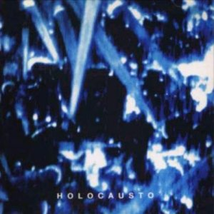 Holocausto - Tozago as Deismno cover art