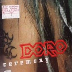 Doro - Ceremony cover art