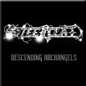 Steelclad - Descending Archangels cover art