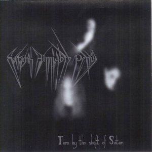 Satan's Almighty Penis - Torn by the Shaft of Satan cover art