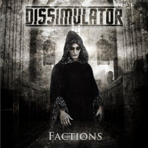 Dissimulator - Factions cover art