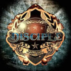 Disciple - Southern Hospitality cover art