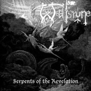 Wolfsrune - Serpents of the Revelation cover art