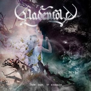 Gladenfold - From Dusk to Eternity cover art