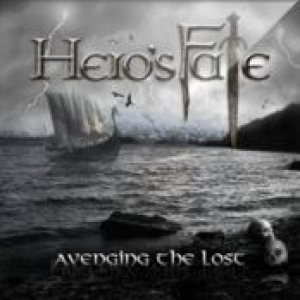 Hero's Fate - Avenging the Lost cover art