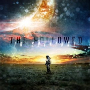 The Hollowed - In Solitude cover art