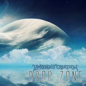 Lawrence's Creation - Drop Zone cover art
