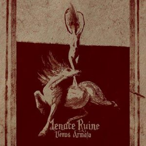 Menace Ruine - Venus Armata cover art