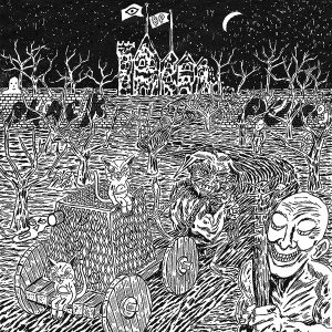 Oozing Wound - Black Pus / Oozing Wound cover art