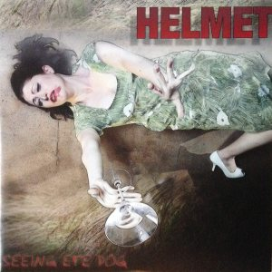 Helmet - Seeing Eye Dog cover art