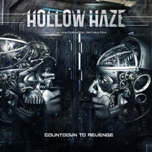 Hollow Haze - Countdown to Revenge cover art