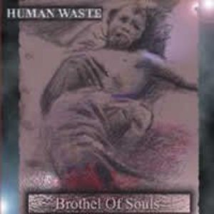 Human Waste - Brothel of Souls cover art