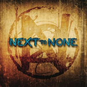 Next to None - Next to None cover art