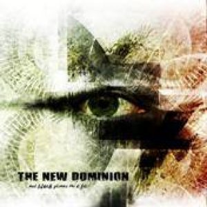 The New Dominion - ...and Black Gleams the Eye cover art