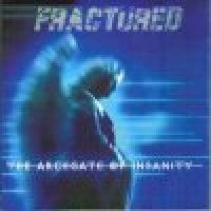 Fractured - The Archgates of Insanity cover art