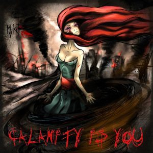 My Kite - Calamity Is You cover art