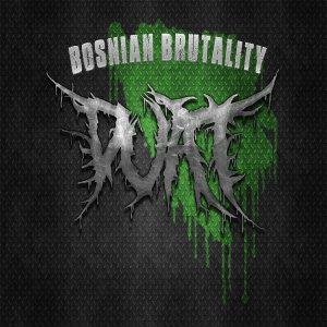 Duat - Epitome of Brutality cover art