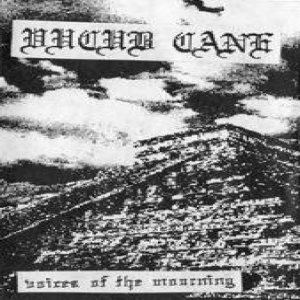 Vucub Cane - Voices of the Mourning cover art