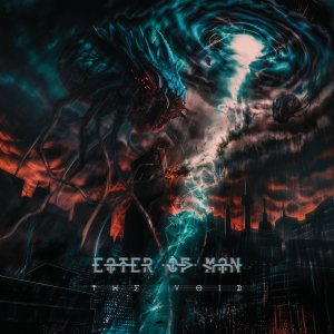Eater of Man - The Void cover art